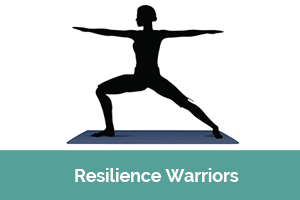 Resilience Warriors videos