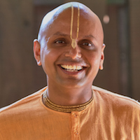 Gaurgopal Das