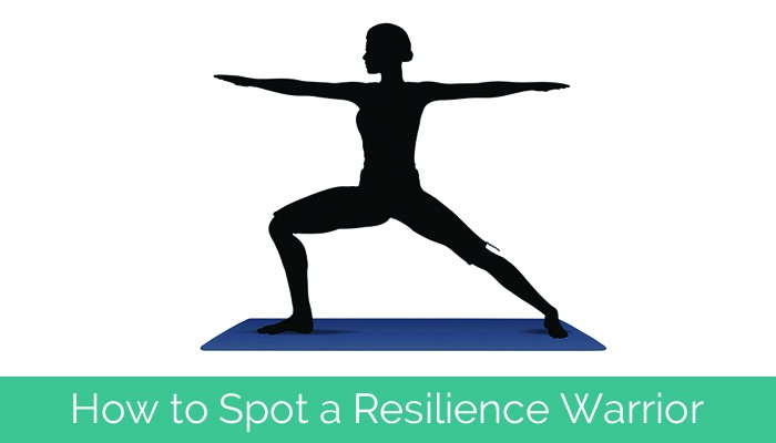 Who is Resilience Warrior