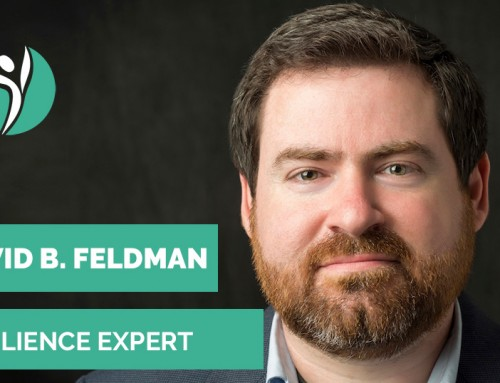 The interview with resilience expert: David B. Feldman