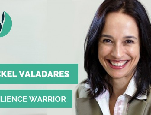 The Interview with Resilience Warrior: Rackel Valadares