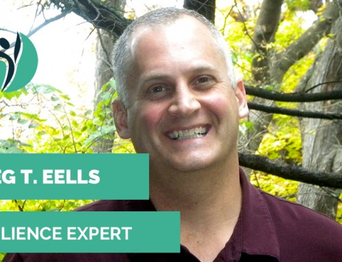 The interview with resilience expert: Greg Eells