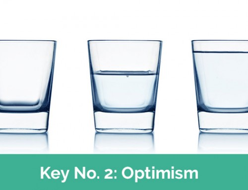 Optimism – Key No. 2/7