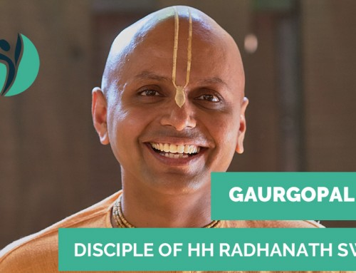 The Interview with Resilience Expert: Gaurgopal Das