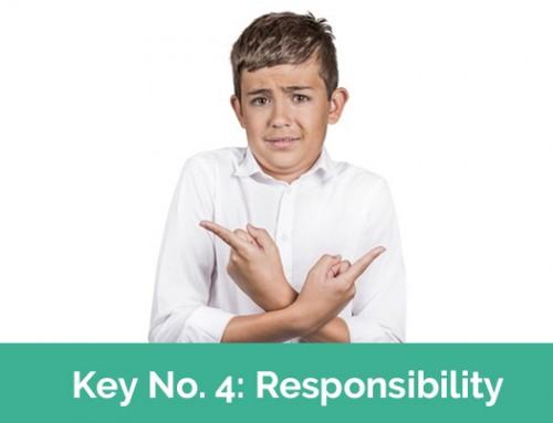 Responsibility – Key no. 4/7