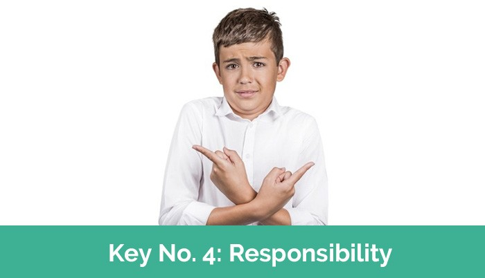 Resilience key responsibility