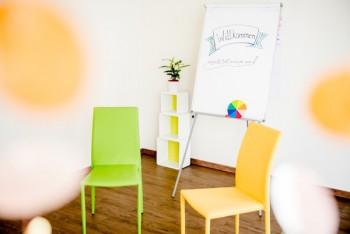 anja chairs